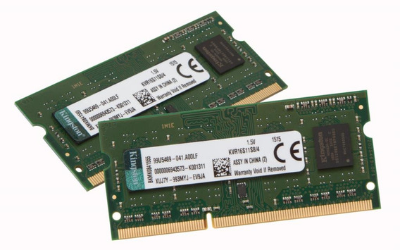 Memoria Ram 4gb (1333mhz)