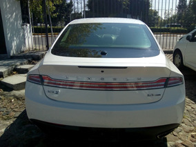 Lincoln Mkz 2.0 High Mt