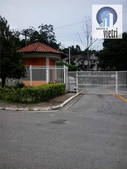 Terreno Residencial À Venda, Jaraguá, Altura Do Km 24 Da Rod. Dos Bandeirantes, São Paulo. - Te0073