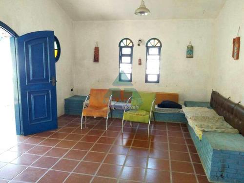 Imagem 1 de 9 de Casa Para Venda, 2 Dormitórios, 1 Banheiro, 1 Vaga - 1335_2-1193386