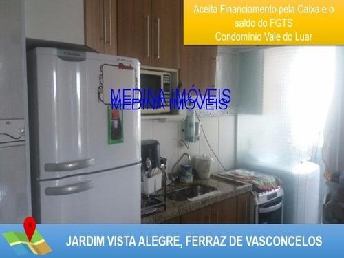 Imagem 1 de 19 de Apartamento Com Móveis À Venda - Ap00154 - 32052651