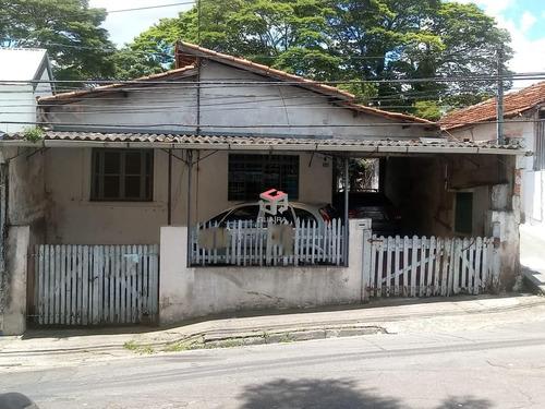 Imagem 1 de 7 de Ótimo Terreno À Venda, 10 X 37 M² - Bairro Euclides - São Bernardo Do Campo  - 30262