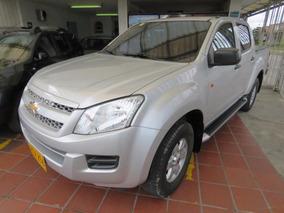 Chevrolet Luv Dmax 2014