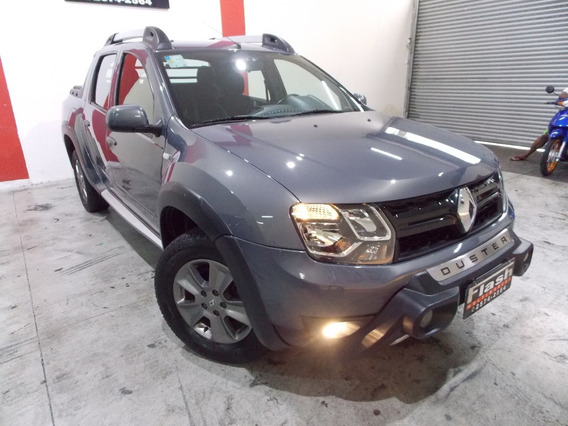 Renault Duster Oroch 2017 Dynamique Automatico + Medianav