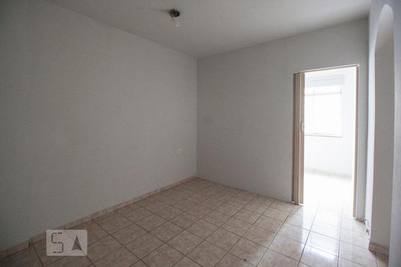 Apartamento Para Aluguel - Consolação, 2 Quartos, 55 - 893018251