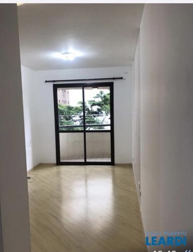 Imagem 1 de 14 de Apartamento - Perdizes  - Sp - 627074