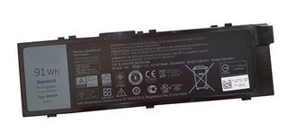 Bateria Mfkvp Dell Precision 7510 17 7000 7710 M7710 Mfkvp T