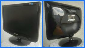 Monitor Para Computador( Somente Para Porto Velho - Ro)