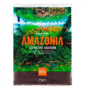 Substrato Fértil Aqua Soil Amazonia 9l Ada