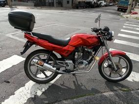 Honda Cbx 200 Streetsport