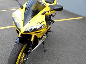 Yamaha R1 Año 2006