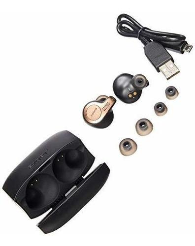 Jabra Elite 65t Auriculares Inalambricos Con Carga Y Diseñ