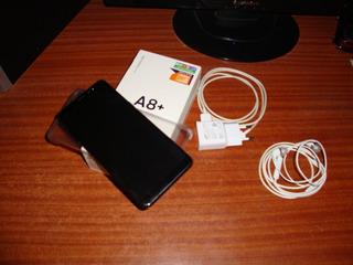 Celular Samsung Galaxy A8+