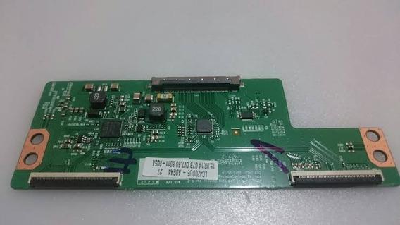 Placa T-con Tv Lg 42lb5800 42lb500 42lb5600 6870c- 0480a