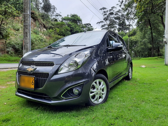 Chevrolet Spark Gt Fullequipo