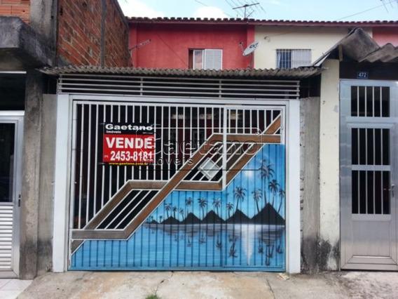 Sobrado - Residencial Parque Cumbica - Ref: 14733 - V-14733