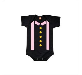 Body Infantil Personalizado Mundo Bita