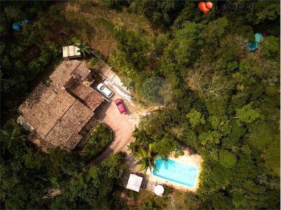 Lindo Sitio/chácara Com 22.653m² Em Localização Privilegiada Da Ilha! - 29-im407856