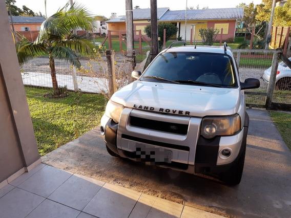 Land Rover Freelander 2.5 Hse 5p