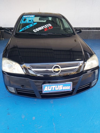Chevrolet Astra Sedan 2.0 Advantage Flex Power 4p 2008