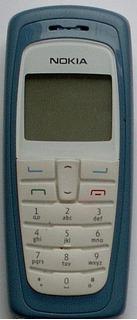 Celular Nokia 2110 Cdma Sin Chip