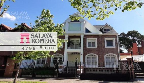 Casa En Venta Acassuso San Isidro
