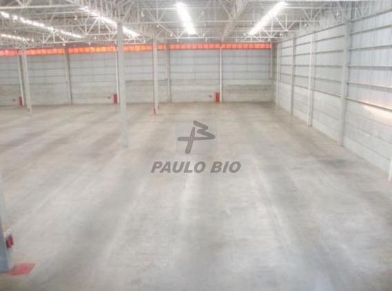 Galpao Em Condominio - Novo Esteio - Ref: 3176 - L-3176