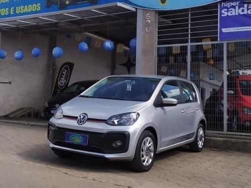 Imagem 1 de 15 de Volkswagen Up 1.0 170 Tsi Total Flex Connect 4p Manual