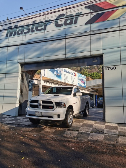 Dodge Ram 2500 R/t