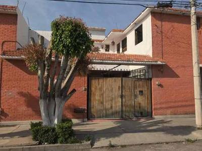 Casa Habitación En Venta, En Alamitos San Luis Potosí