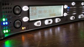 Gravador Sound Devices 744t