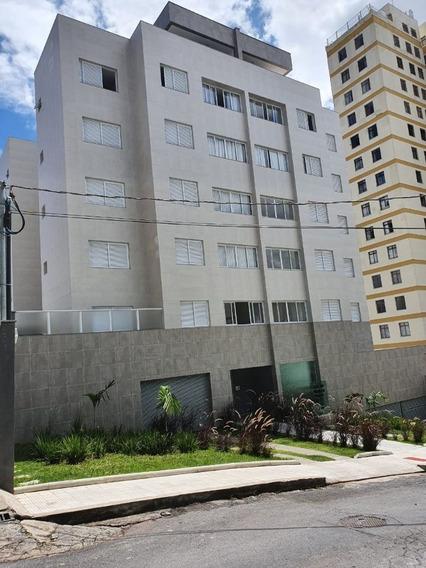 Apartamento De 02 Quartos No Bairro Prado - 4387