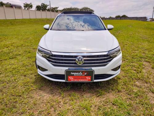 Imagem 1 de 8 de Volkswagen Jetta 1.4 250 Tsi Total Flex Comfortline
