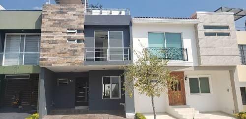 Casa En Renta En Coto El Origen Zona Santa Anita Tlajomulco Guadalajara