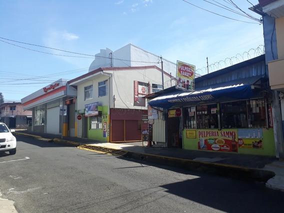 Comercial, Parqueo Público, Apartamento Y Locales Comerciale