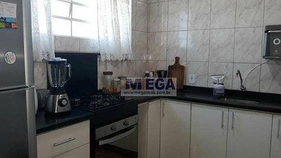 Apartamento Com 2 Dormitórios À Venda, 55 M² Por R$ 233.000 - Fundação Da Casa Popular - Campinas/sp - Ap3488