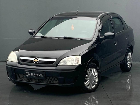 Chevrolet Corsa Sedan Premium 1.4