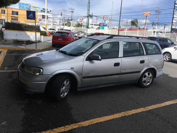 Chevrolet Astra Vagoneta 2.2