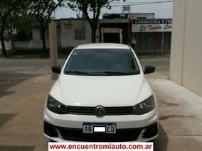 Volkswagen Gol Trend Pack I Entrega Hoy Mismo Erigoni