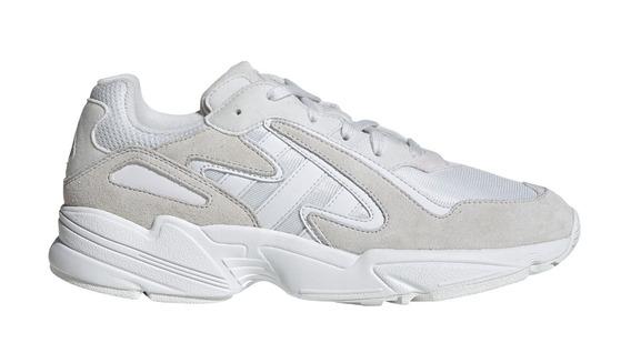 Zapatillas adidas Originals Yung-96 Chasm Bla-gri De Hombre