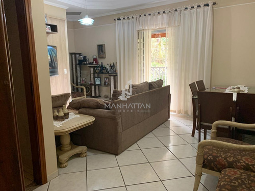 Imagem 1 de 29 de Casa À Venda Em Jardim Primavera - Ca006117