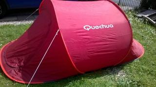 Carpa Quechua 1 Second Simple