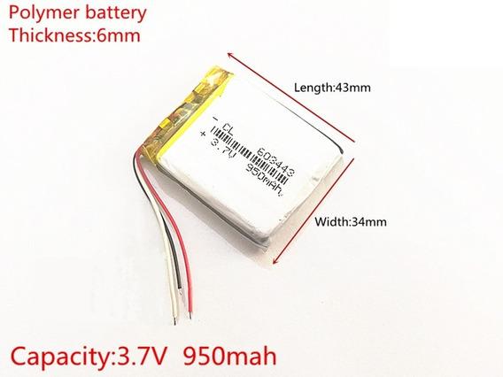 Bateria Powerpack Gps Td 4318