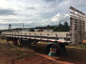 Carroceria 9m Bitruck Scania