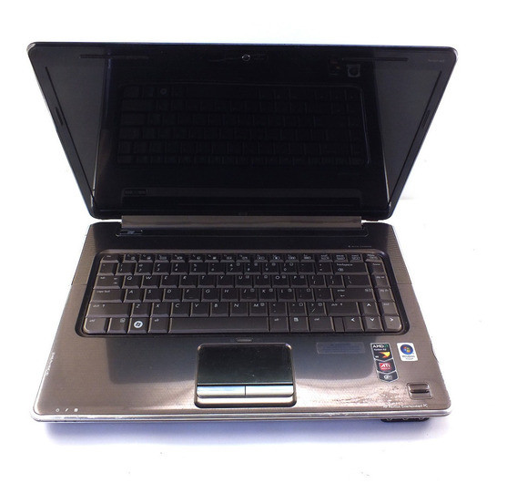 Notebook Hp Pavilion Entertainment Dv5 Amd Turion X2 A2102
