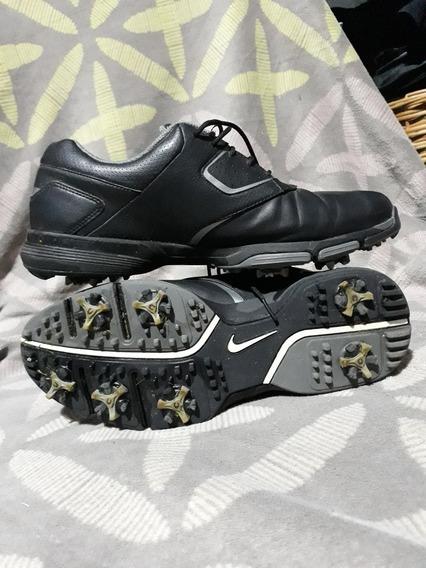 Zapatos De Golf Nike