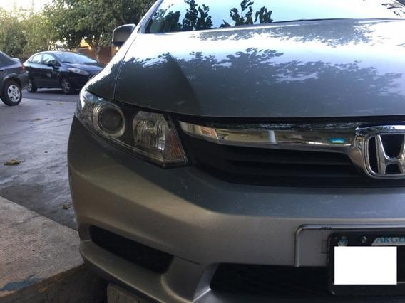 Honda Civic 2014 70000km