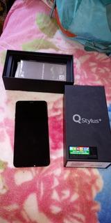 Celular LG Qstylus+