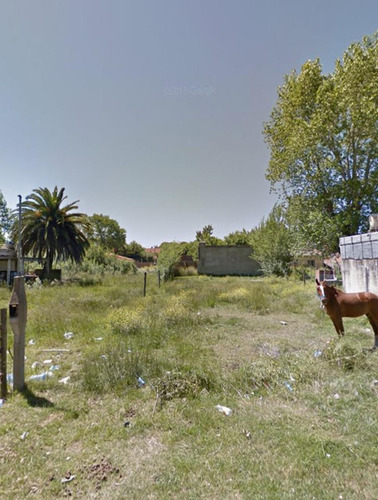 Lote  600mts2 Calle 35