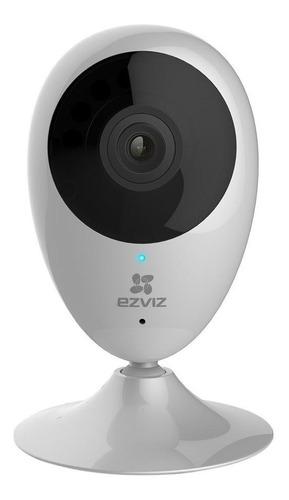 Cámara De Seguridad Interior Wifi 720p Ezviz